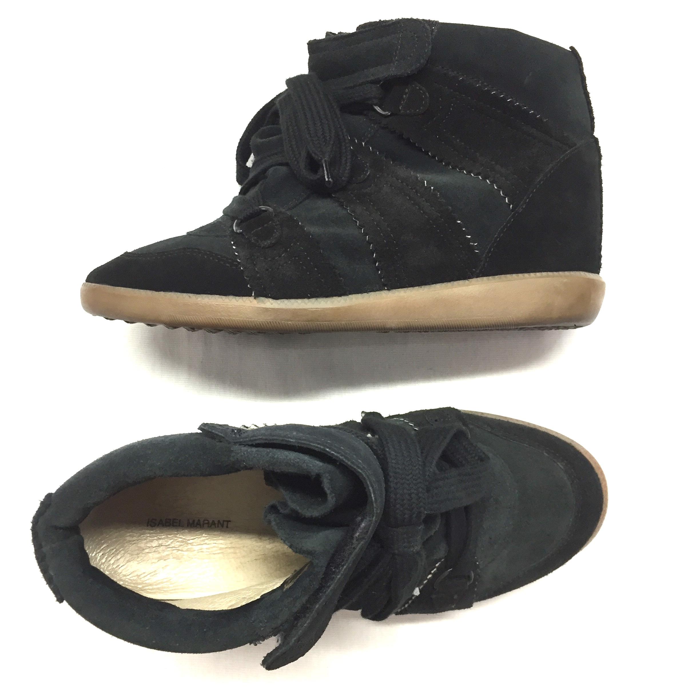 Isabel Murant hidden heel sneakers 6,5